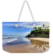 Mayaro Beach Trinidad Weekender Tote Bag