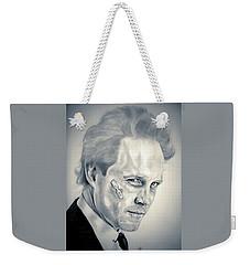 Mayhem Weekender Tote Bag