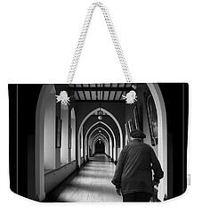 Maynooth Hall, Ireland Weekender Tote Bag