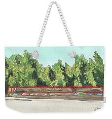 Mcas Miramar Welcome Weekender Tote Bag