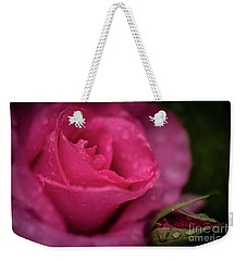 Mccartney Rose Weekender Tote Bag