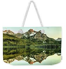 Mcgown Peak Weekender Tote Bag