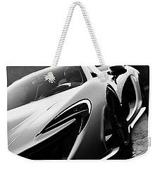 Mclaren 720s - 3 Weekender Tote Bag
