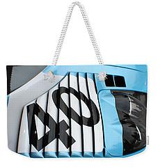 Mclaren F1 Gtr Weekender Tote Bag