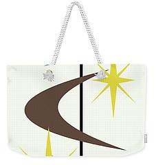 Mcm Shapes 2 Weekender Tote Bag