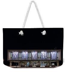 Mcmxliviii Weekender Tote Bag by Randy Scherkenbach