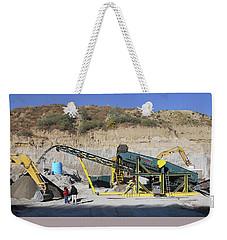 MCT Weekender Tote Bag