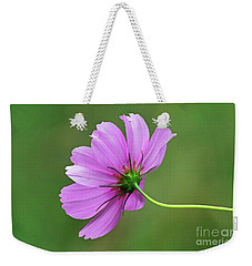 Meadow Flower Weekender Tote Bag