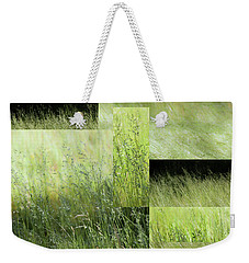 Meadow -  Weekender Tote Bag