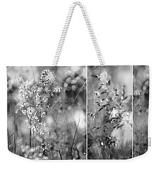 Meadowgrasses Weekender Tote Bag