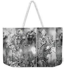 Meadowgrasses Weekender Tote Bag