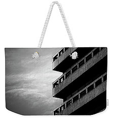 Meanwhile... Weekender Tote Bag