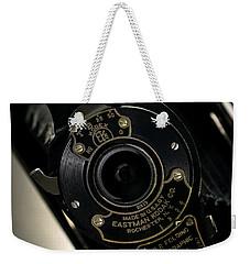 Mechanical Art Weekender Tote Bag