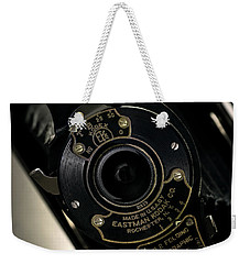 Mechanical Art Weekender Tote Bag