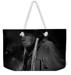 Medicine Man Weekender Tote Bag