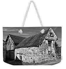 Medieval Country House Sound Weekender Tote Bag