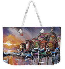 Mediterranean Motif IIi      Weekender Tote Bag