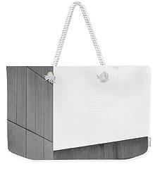 Medsci Building Weekender Tote Bag