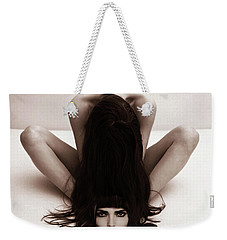 Medusa Weekender Tote Bag