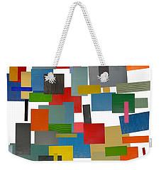 Melange 3.0 Weekender Tote Bag