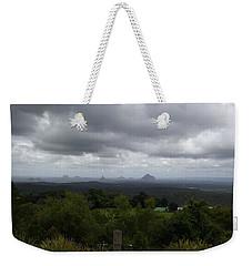 Melany Weekender Tote Bag
