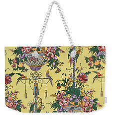 Melbury Hall Weekender Tote Bag by Harry Wearne
