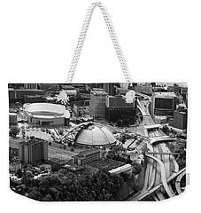 Mellon Arena  Weekender Tote Bag