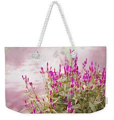 Mellow Afternoon Weekender Tote Bag