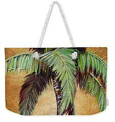 Mellow Palm II Weekender Tote Bag