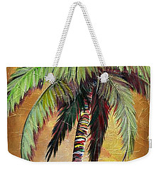 Mellow Palm IIi Weekender Tote Bag