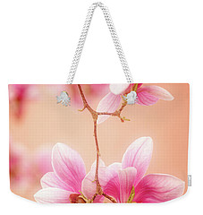 Melodies Of Spring  Weekender Tote Bag
