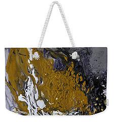 Meltdown 1 Weekender Tote Bag
