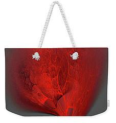 Membrane Weekender Tote Bag