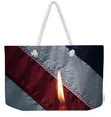 Memorial Day Tribute  Weekender Tote Bag