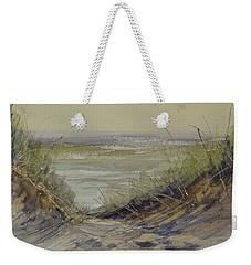 Memories For Ginny Weekender Tote Bag