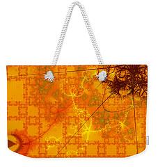 Memories Of Another Time II Weekender Tote Bag