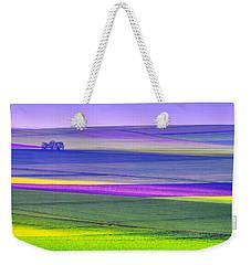 Memories Of Colors Weekender Tote Bag