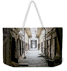 Memories Past In Present Weekender Tote Bag