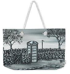 Memory Box Weekender Tote Bag