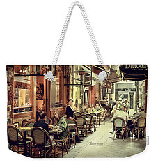 Memory Lane Arcanum Edition Weekender Tote Bag by Ray Warren