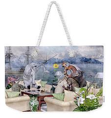 Menagerie  Weekender Tote Bag