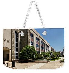 Mendel Hall Weekender Tote Bag
