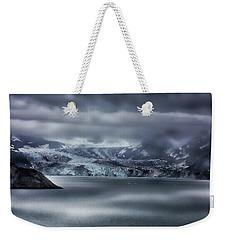 Mendenhahl Glacier Weekender Tote Bag