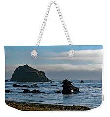 Mendocino Coast No. 1 Weekender Tote Bag