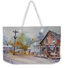 Menemsha Weekender Tote Bag