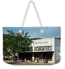 Merc Playhouse In Twisp Weekender Tote Bag
