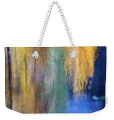 Merced River Reflections 17 Weekender Tote Bag