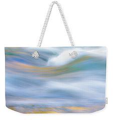 Merced River Reflections 19 Weekender Tote Bag
