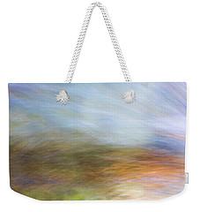 Merced River Reflections 21 Weekender Tote Bag