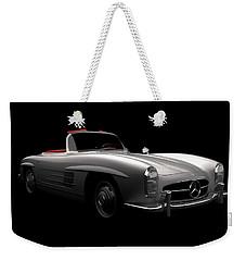 Mercedes 300 Sl Roadster Weekender Tote Bag